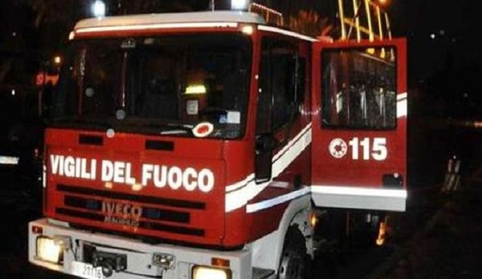 В Італії через витік газу в житловому будинку стався потужний вибух