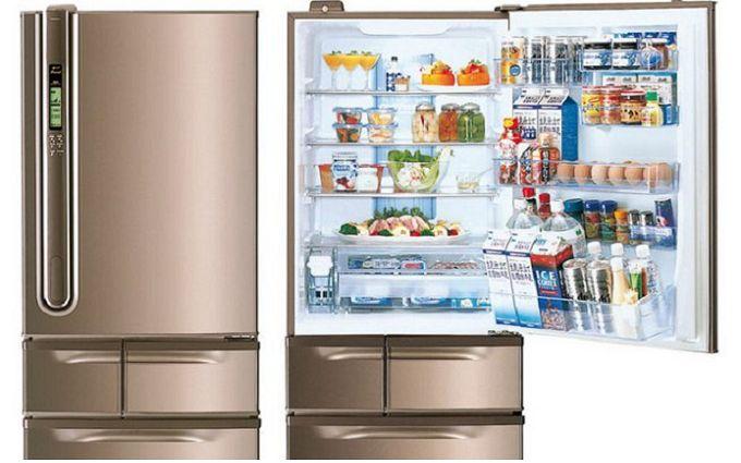 Основные критерии выбора холодильника