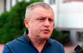 Суркіс: у збірній України були люди, які не відповідають моральним і етичним нормам