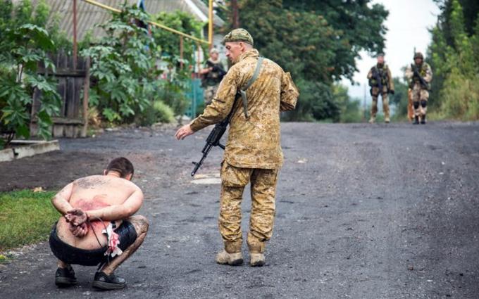 У Луценка прокоментували гучну доповідь правозахисників про тортури
