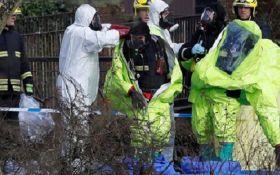 Отравление Скрипаля: полиция установила подозреваемых