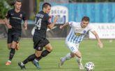 Заря - Десна: полное видео решающего матча украинской Премьер-лиги