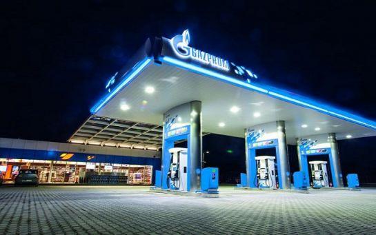 """Суд дозволив стягнути з """"Газпрому"""" штраф в 171 млрд грн, - Мін'юст"""