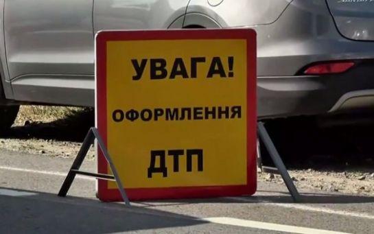 Автомобиль собственника Карпат Дыминского попал в ДТП со смертельным исходом
