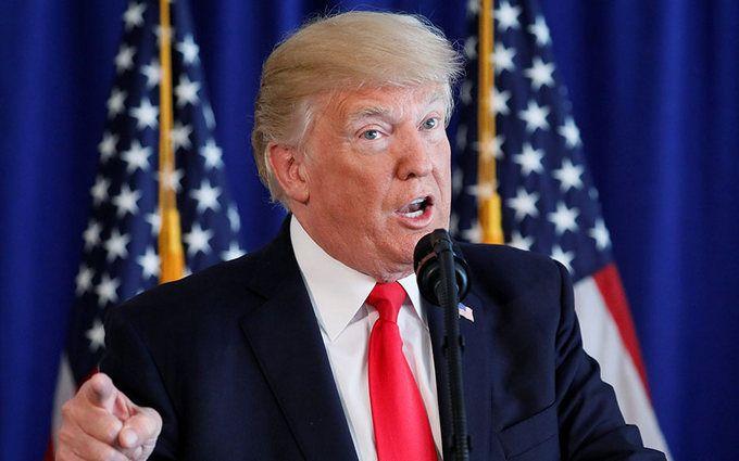 Трамп зробив кілька важливих кадрових змін