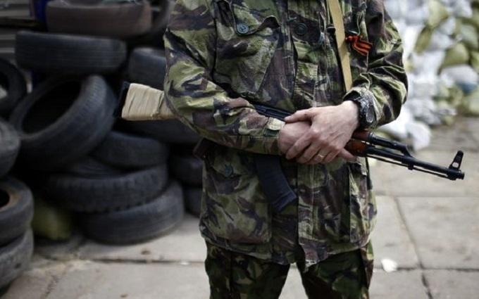 У Порошенка повідомили про страшні втрати бойовиків ДНР в Ясинуватій