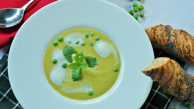 На заметку хозяйке: как приготовить идеальный куриный крем-суп (5)