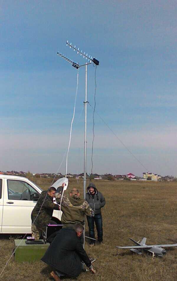 Ми обставили російський оборонпром і прорвалися в центр Донецька - волонтер (2)