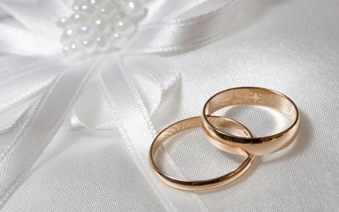 Украинцы будут заключать браки по новым правилам: сюрприз от министра юстиции