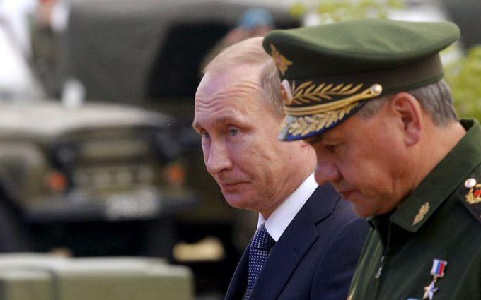 У Путіна видали шалене звинувачення на адресу СБУ