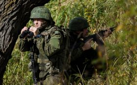 Боевики атакуют ВСУ из тяжелого вооружения: среди украинских защитников много раненых