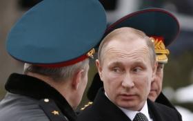 Стало известно, как Украина мешала создавать Нацгвардию Путина