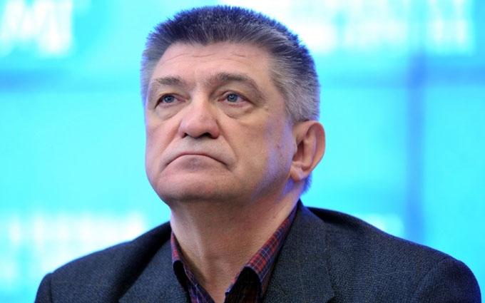 Російський режисер зробив скандальну заяву по Криму