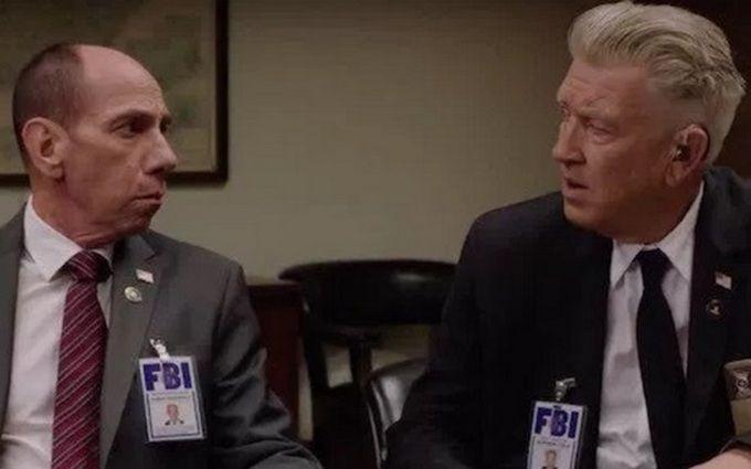 Вweb-сети появился новый трейлер культового сериала «Твин Пикс»