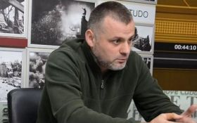Спецпідрозділ Чепіги з Майдану міг вивозити Гриценко - військовий експерт