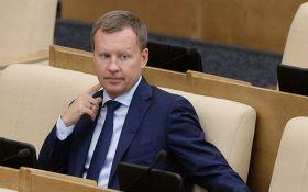 В России объявили в розыск принявшего гражданство Украины экс-депутата Госдумы