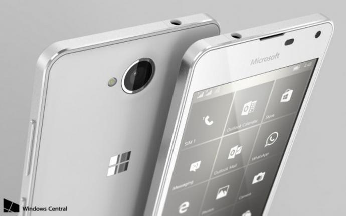 Новый смартфон Microsoft Lumia прошел сертификацию в Китае