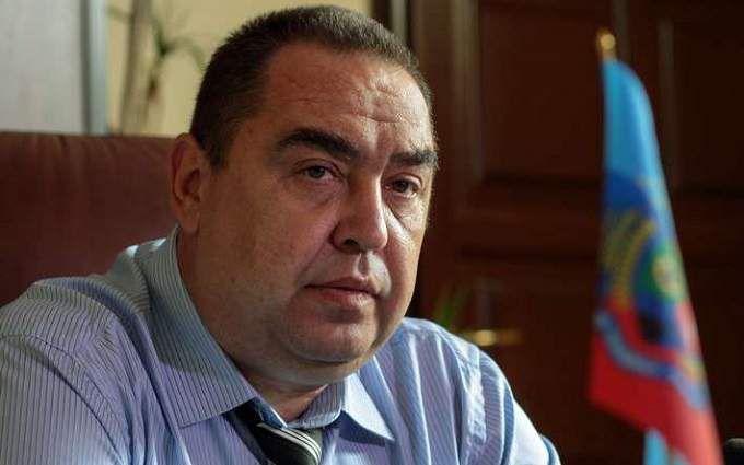 Жебривский поведал, почему Украина неможет начать жесткую блокаду «Л/ДНР»