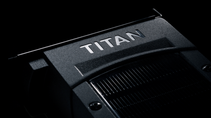 NVIDIA может представить новый GeForce GTX Titan на базе Pascal в апреле