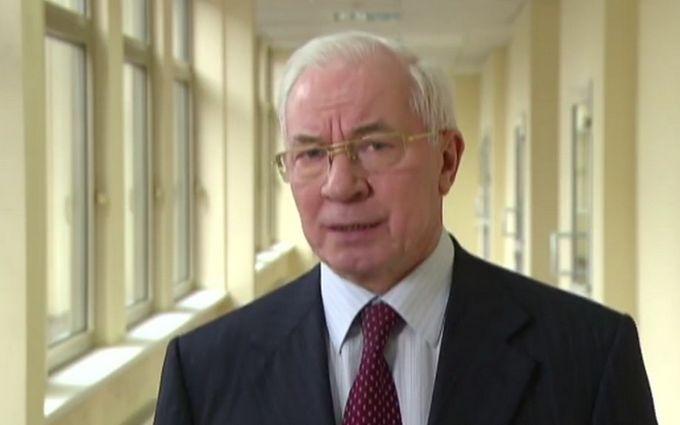Нова пропаганда РосЗМІ проти України, навіть Азарова витягли: з'явилося відео