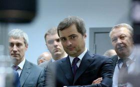 Имитировал процесс: в США отреагировали на отставку помощника Путина по Донбассу
