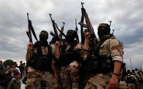 """Спіймано п'ятьох найбільш розшукуваних у світі ватажків """"Ісламської держави"""""""