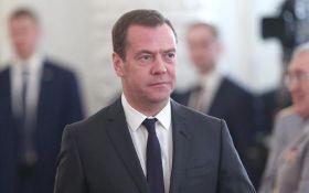 Российский премьер придумал, как ответить США на новые санкции