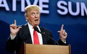 Трамп взбудоражил мир неожиданным телефонным звонком