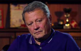 Известный украинский тренер рассказал, как Майдан-2014 изменил его жизнь: опубликовано видео