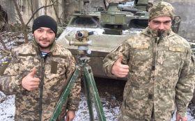 """Украинские военные получили уникальные приборы-""""невидимки"""": опубликованы фото"""