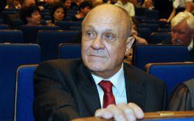 Російський режисер Меньшов пожертвував мільйон на лікування бойовиків ДНР
