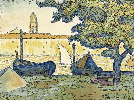 Теперь коллекцию парижского музея Ван Гога можно посмотреть онлайн (1)
