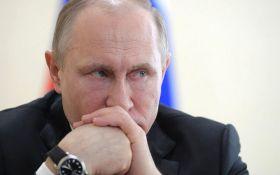 Нота с требованием - у Путина поставили ультиматум из-за Навального