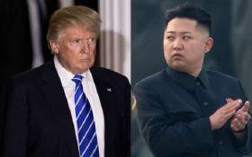 Трамп готов сесть за стол переговоров с лидером КНДР, - СМИ