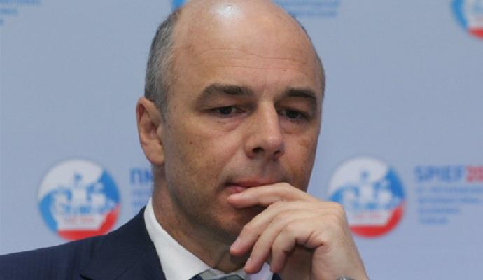 Министр финансов РФ предупредил о возможности повторения кризиса 1998-го года