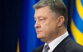 Порошенко просить ВР негайно розглянути закон про Антикорупційний суд