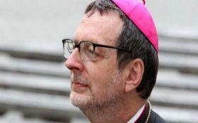 Посол Папы Римского в Украине сделал странные заявления