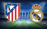 Де дивитися онлайн Атлетіко - Реал: розклад трансляцій