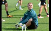 Європейці підписали українського воротаря