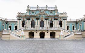 Резиденция Президента в Мариинском дворце откроется для экскурсий - уже известна дата