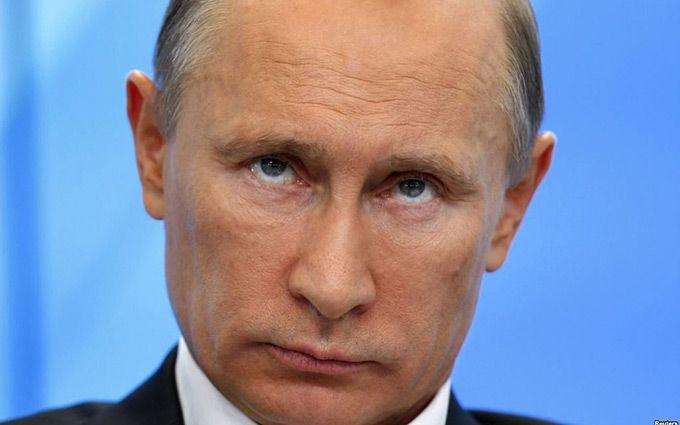 У Росії жорстоко посміялися над Путіним: з'явилися фото