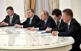 """В России обиделись, что Дания намеренно затягивает выдачу разрешения на строительство """"Северного потока-2"""""""