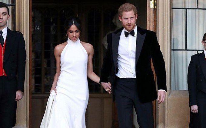 Королевская свадьба: стало известно, что принц Гарри подарил Меган Маркл