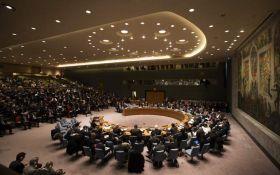 Радбез ООН прийняв рішення щодо нових санкцій проти КНДР