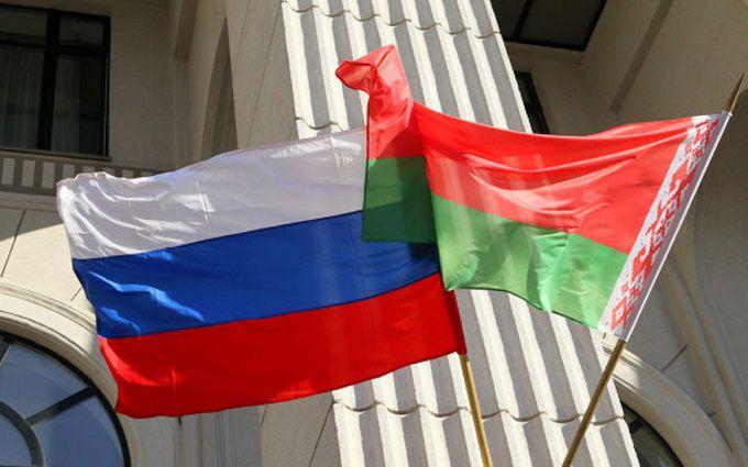 """Росія отримала новий """"удар у спину"""" від Білорусі"""