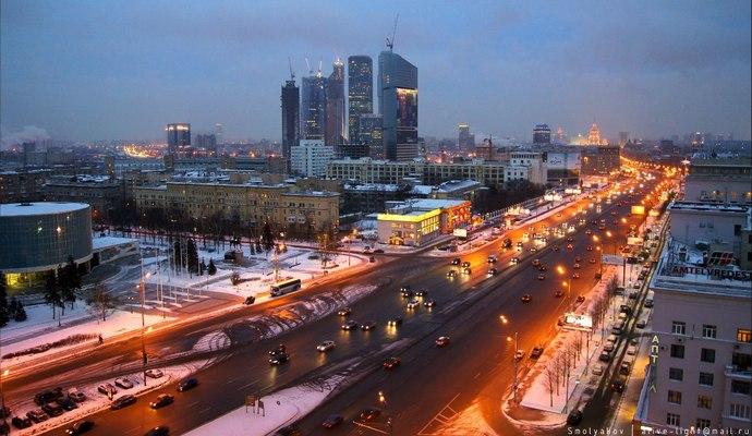 Неизвестные сильно избили украинца в Москве