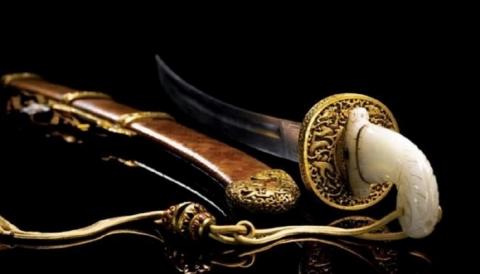 Найдорожчі екземпляри середньовічної зброї, що дійшли до нашого часу (10 фото) (10)