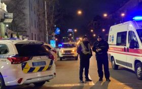 Полиция выяснила, кто виноват в покушении на Соболева и убийстве ребенка - СМИ