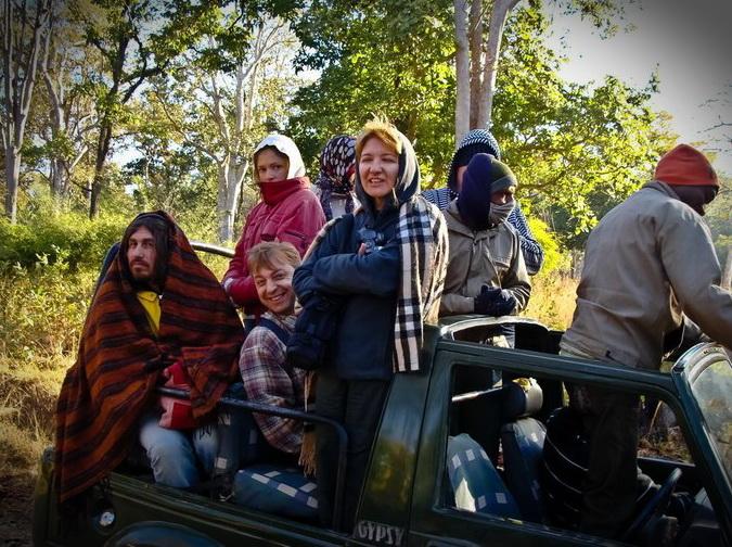 За тиждень в Києві мені не посміхнулася жодна людина - мандрівник Євген Іхельзон (1)