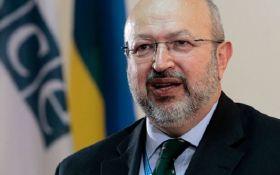 Ситуация на Донбассе может привести к более серьезной конфронтации - Генсек ОБСЕ
